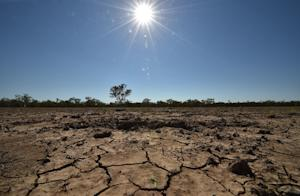 If mankind fails to curtail global warming, we will…