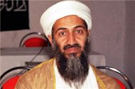Secret details of Bin Laden burial revealed