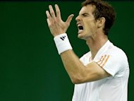 McEnroe tells Murray to relax