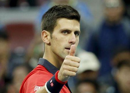 Djokovic extends hot streak in China Open