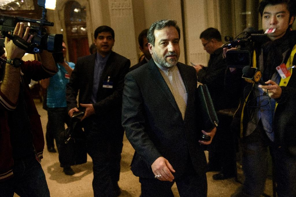 Iranian negotiator says nuclear deal 'doable'