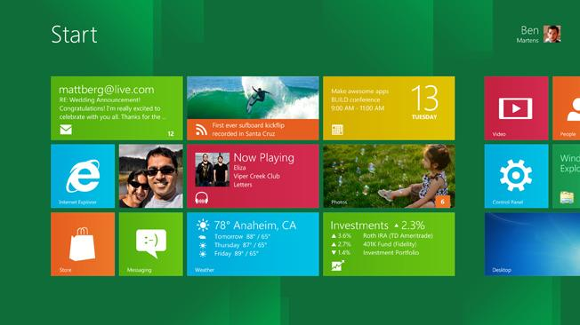 Windows 9 might come as a free download, but only to certain users