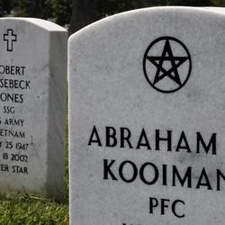 Honoring America's Fallen Soldiers Of Every (And No) Faith