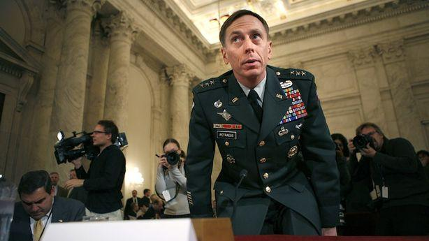 Evidently, the FBI Knew About the Petraeus Affair for Months