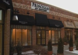 Priscilla of Boston recently closed all 19 stores after 65 years in business.