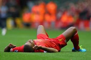 Glen Johnson discharged from hospital