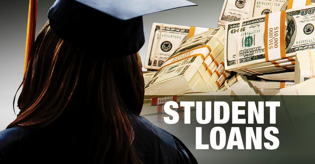 15 Ways to Pay Back Student Loans : Consolidate