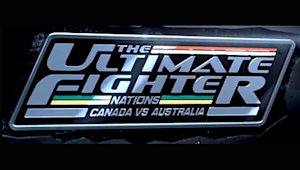 TUF Nations – Canada vs. Australia Week 2 Notes: The Middleweights Get Their Chance