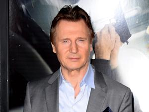 Never Fear if Liam Neeson Is on Your Flight