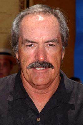 Premiere: Powers Boothe at the Hollywood premiere of Walt Disney's Around the World in 80 Days - 6/13/2004