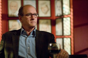 Richard Jenkins in Overture Films' The Visitor