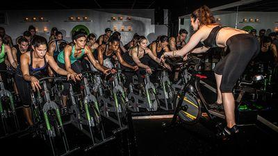 LA's Cycle House (and a Hottest Trainer Contestant!) Score a Reality Show