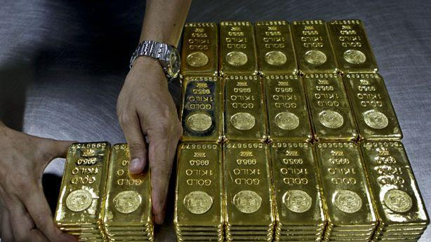 There's No Such Thing as Bad News for Gold