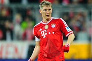 Bastian Schweinsteiger: Manchester United clash will be 'incredibly difficult'