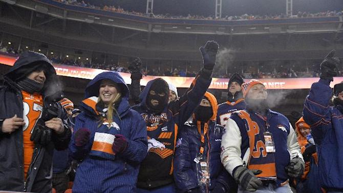 Multiple people stabbed after Denver Broncos game