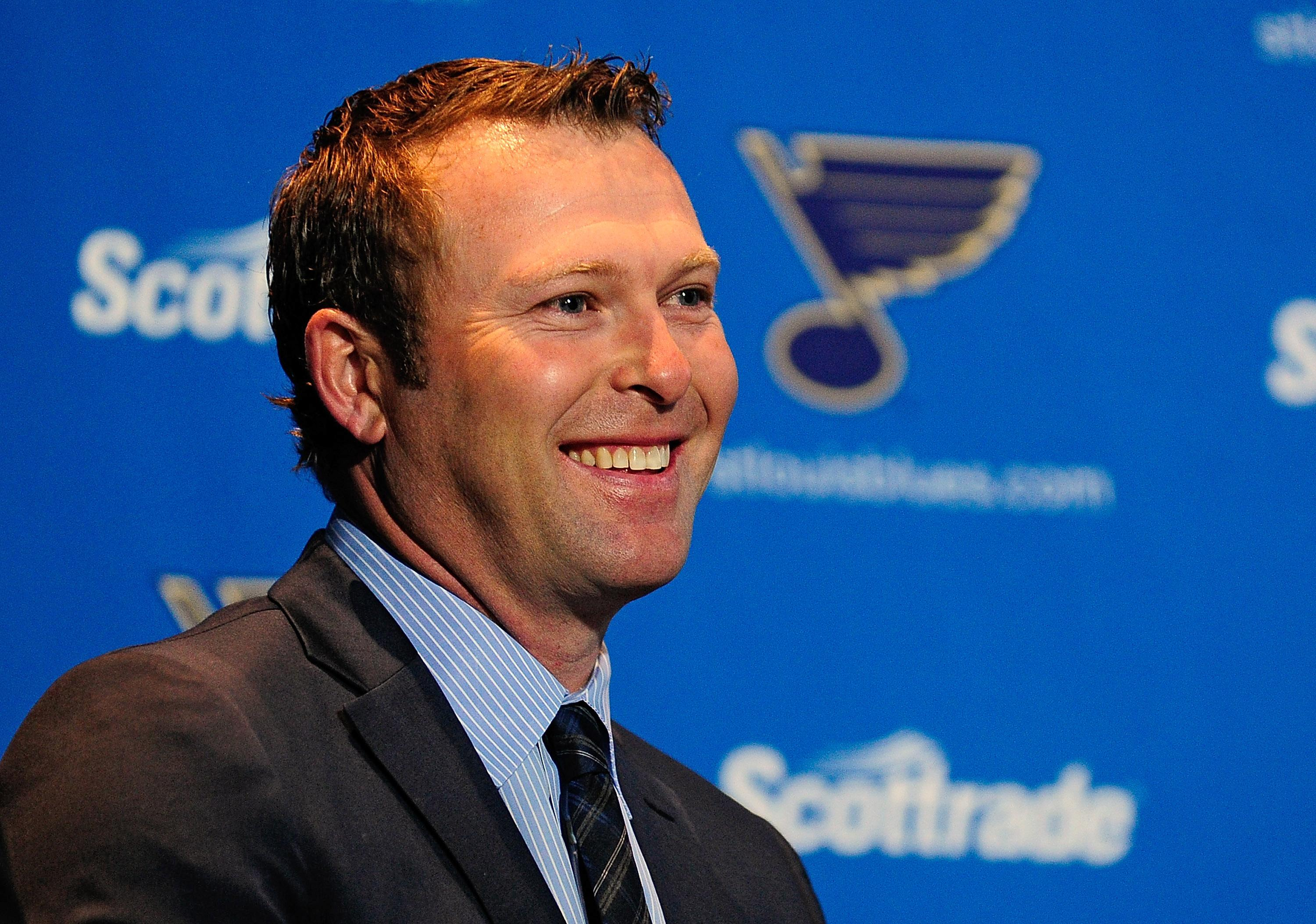 Olympic ice hockey hero Brodeur hangs up pads