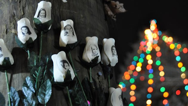 Newtown Settles In for Prayerful, Somber Christmas (ABC News)