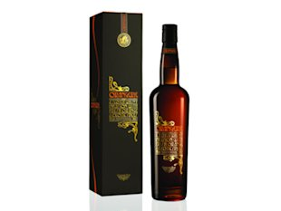 Compass Box Orangerie Whiskey