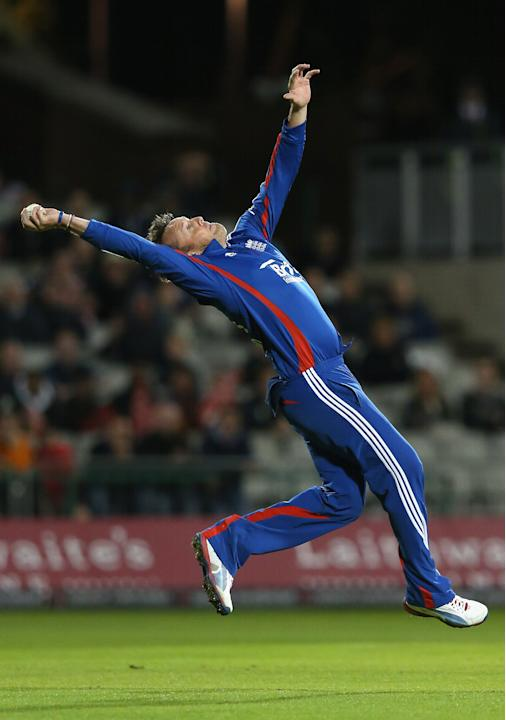England v South Africa - 2nd NatWest International T20