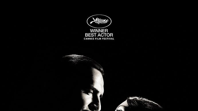 "Best Picture Nominee: ""The Artist"""