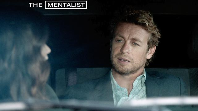 The Mentalist - Lisbon has a date?