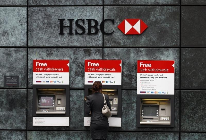 Payments glitch at HSBC leaves thousands of Britons without wages