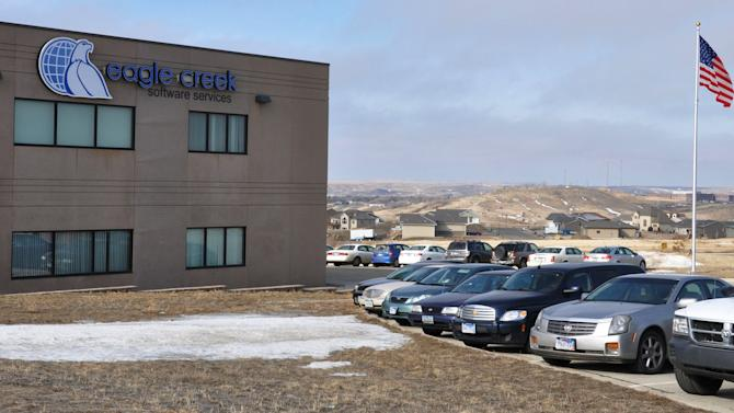 Company to add 1,000 tech jobs in South Dakota
