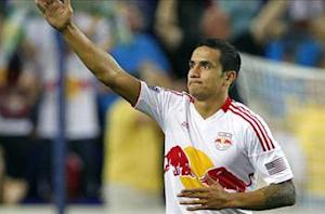 Red Bulls' Cahill out 3-to-4 weeks with torn PCL