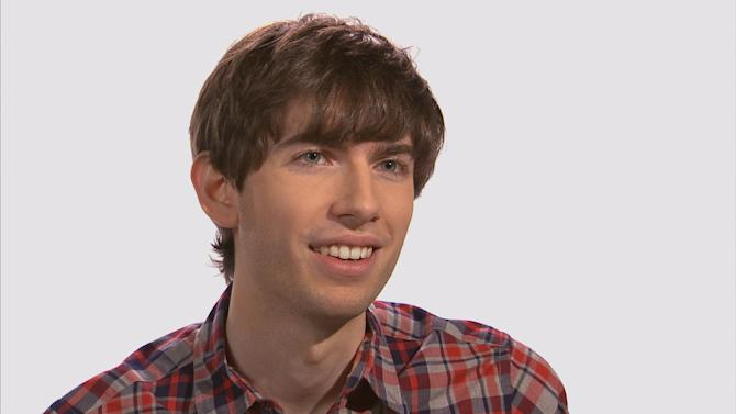 David Karp, Founder and CEO, Tumblr
