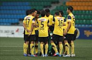Malaysia Under-21 set to participate in six-team VFF Newspaper Cup
