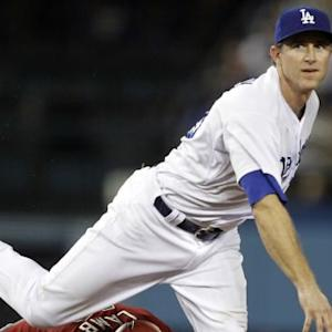 Dodgers' Chase Utley could play against Mets in Game 3