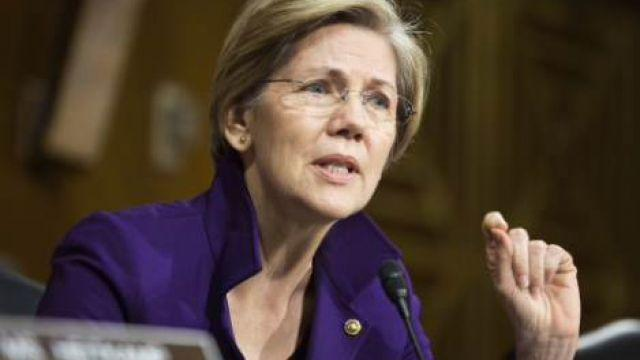 Elizabeth Warren still a threat to Hillary Clinton's 2016 bid?