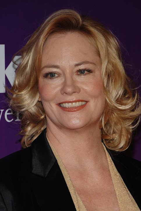 Cybill Shepherd at the Reebok Celebrates the 25th Anniversary of the Freestyle Colllection.