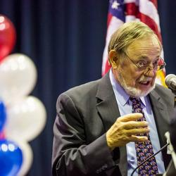 Alaska Rep. Don Young, Opposing Protections for Lower 48 Wolves, Suggests They Might Cure 'Homeless Problem'