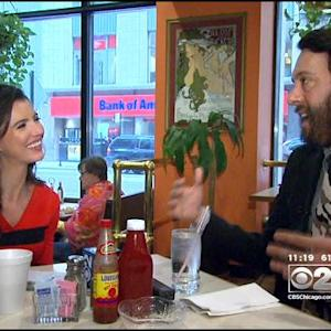 Chicago Comedian Jonathan Kite's Impressions
