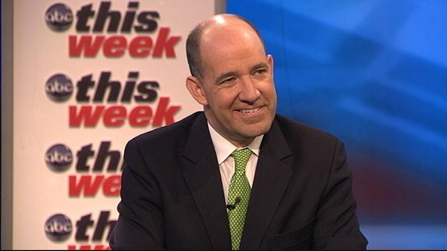 Matthew Dowd: CPAC 'Reminds me of Going to the Land Before Time'