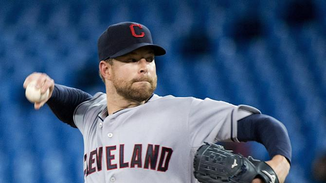 Murphy, Chisenhall get 5 hits each for Indians
