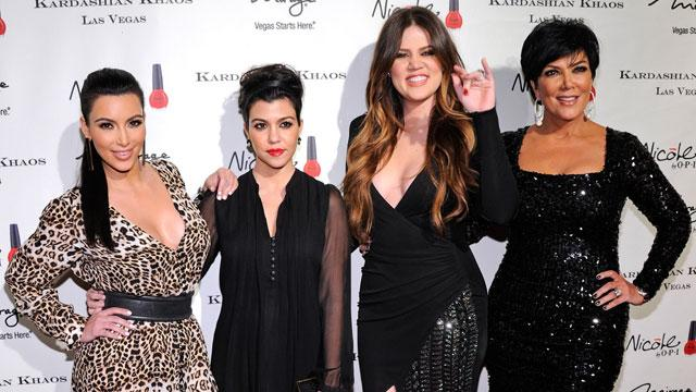 Get Ready for Three More Years of 'Keeping Up with the Kardashians'