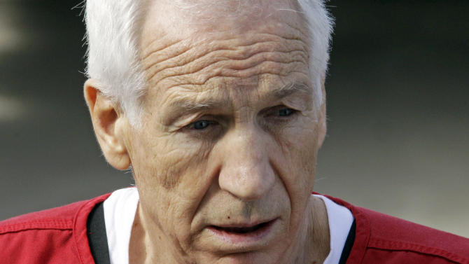 US judge: Insurer not obliged to cover Sandusky
