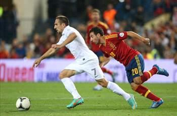 World Cup Qualifying Preview: France - Spain