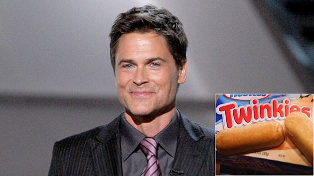 Celebrities Protest Twinkie Extinction