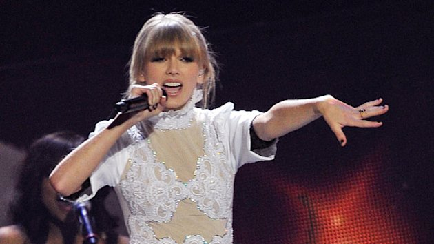 Taylor Swift Sued for $2.5 Million (ABC News)