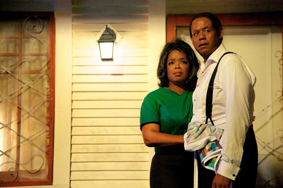 'Lee Daniels' The Butler' opens atop box office