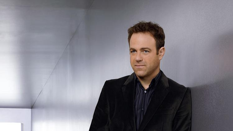 "Paul Adelstein stars as Dr. Cooper Freedman in ""Private Practice."""