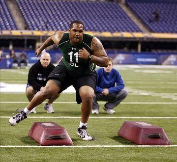 The Combine Chronicles: Defensive Tackles