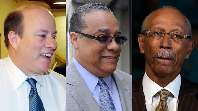 Who wants to be Detroit mayor? 22 candidates do
