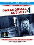 Paranormal Activity 4 Box Art