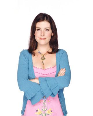 "Melanie Lynskey as Rose CBS' <a href=""/baselineshow/4746288"">""Two and a Half Men""</a>"