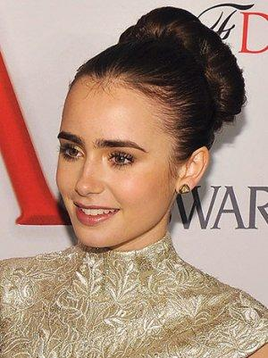 Lily Collins to Star in a Resurrected 'Pride and Prejudice and Zombies'