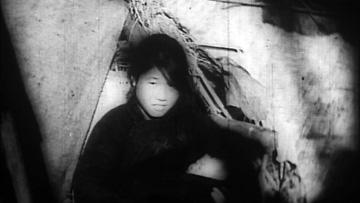 A scene from THINKFilm's Nanking